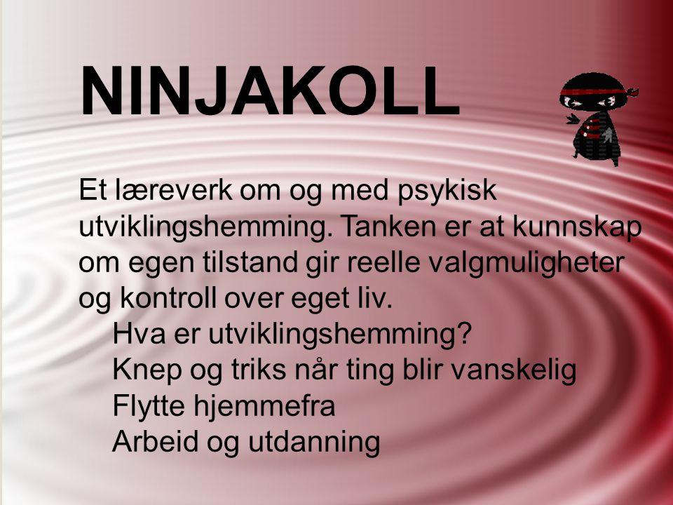 NINJAKOLL