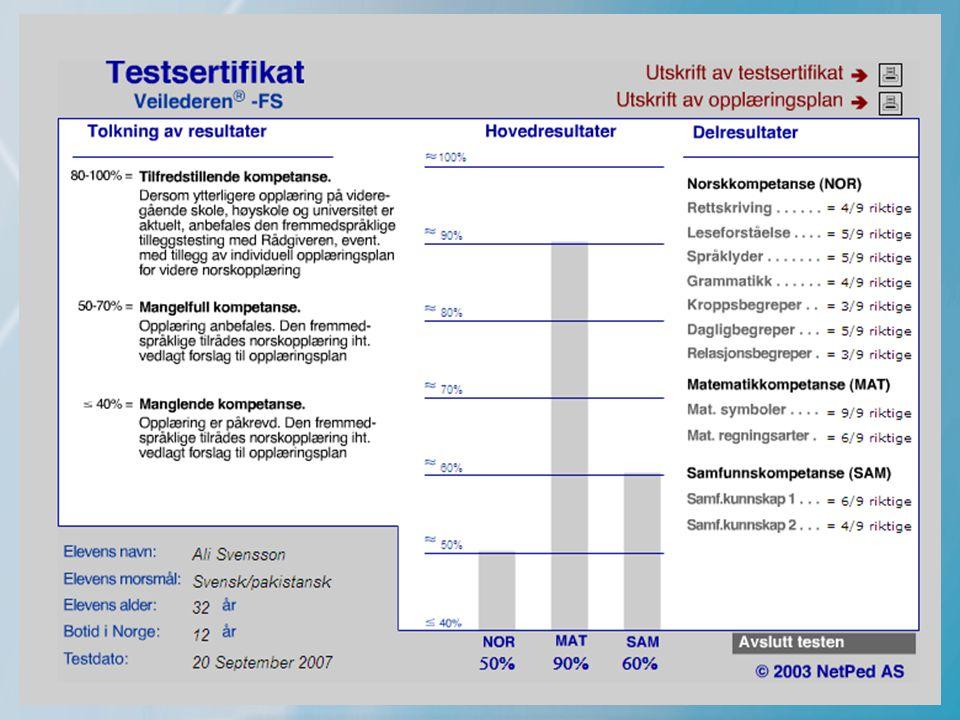 NetPed 2007
