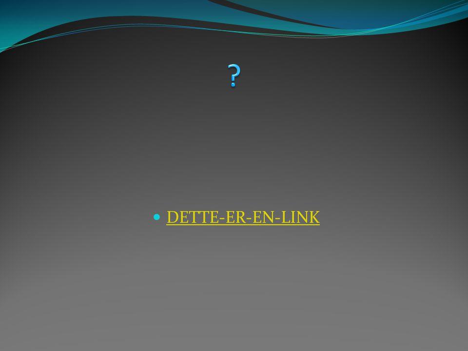 DETTE-ER-EN-LINK