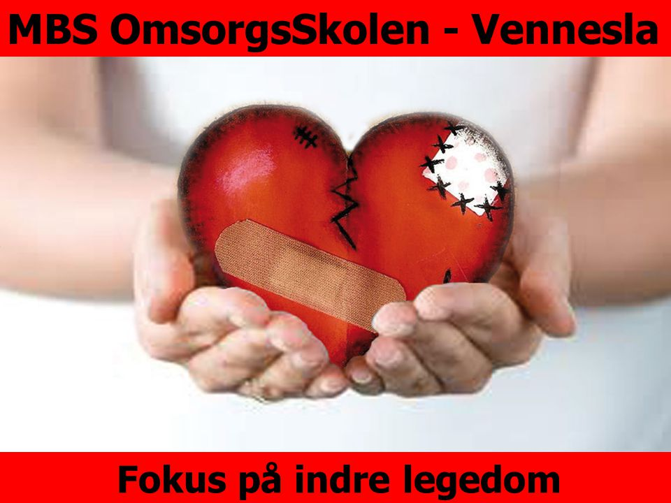 MBS OmsorgsSkolen - Vennesla