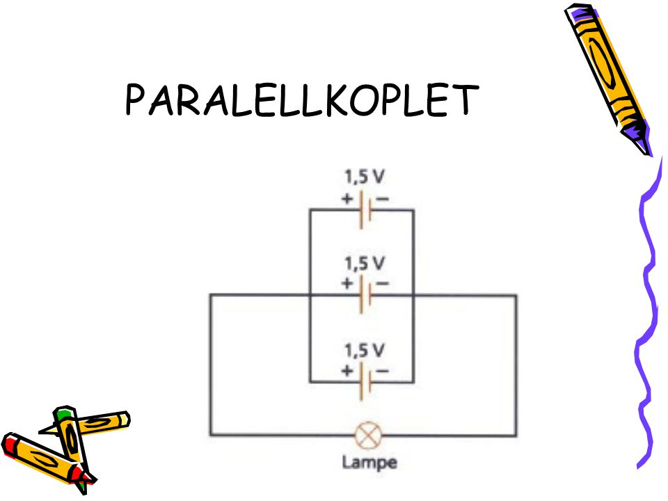 PARALELLKOPLET