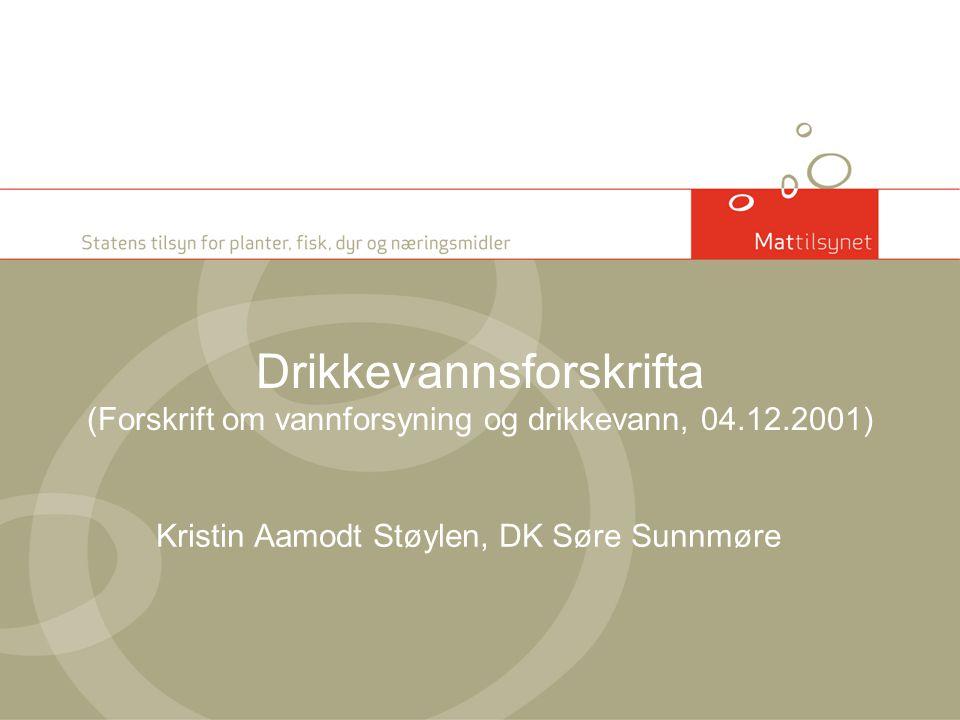 Kristin Aamodt Støylen, DK Søre Sunnmøre