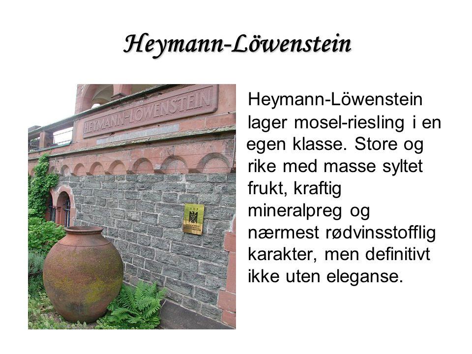 Heymann-Löwenstein