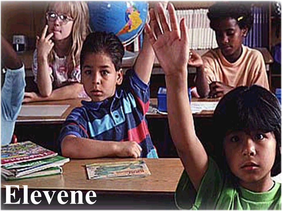 Minoritetsspråklige elever er nå på vei til å bli en ordinær del av elevmassen i den norske grunnskolen.