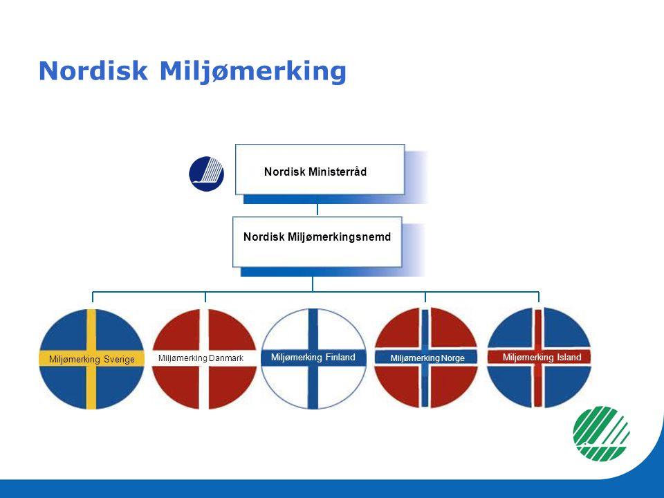 Nordisk Miljømerkingsnemd