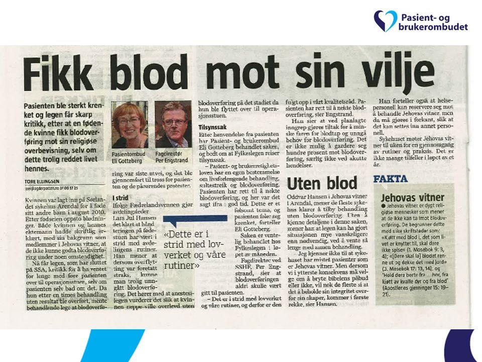 POBO AA involvert i saken i Arendal