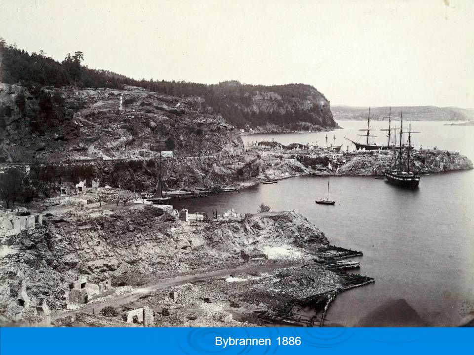 Bybrannen 1886