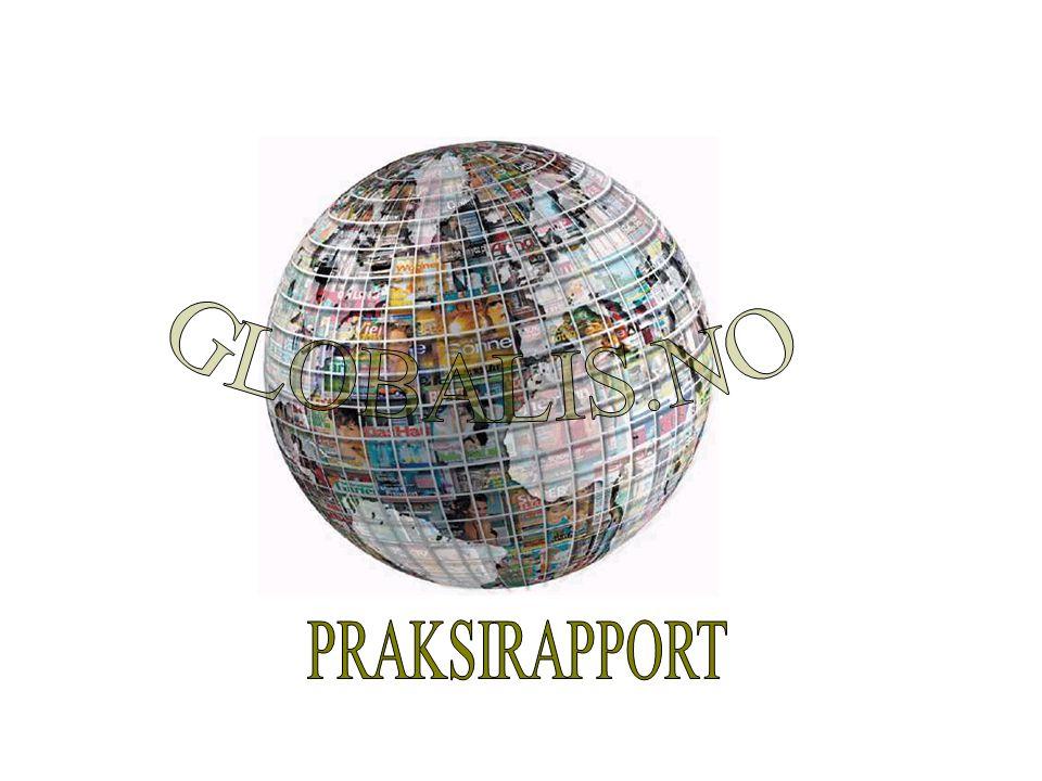GLOBALIS.NO PRAKSIRAPPORT