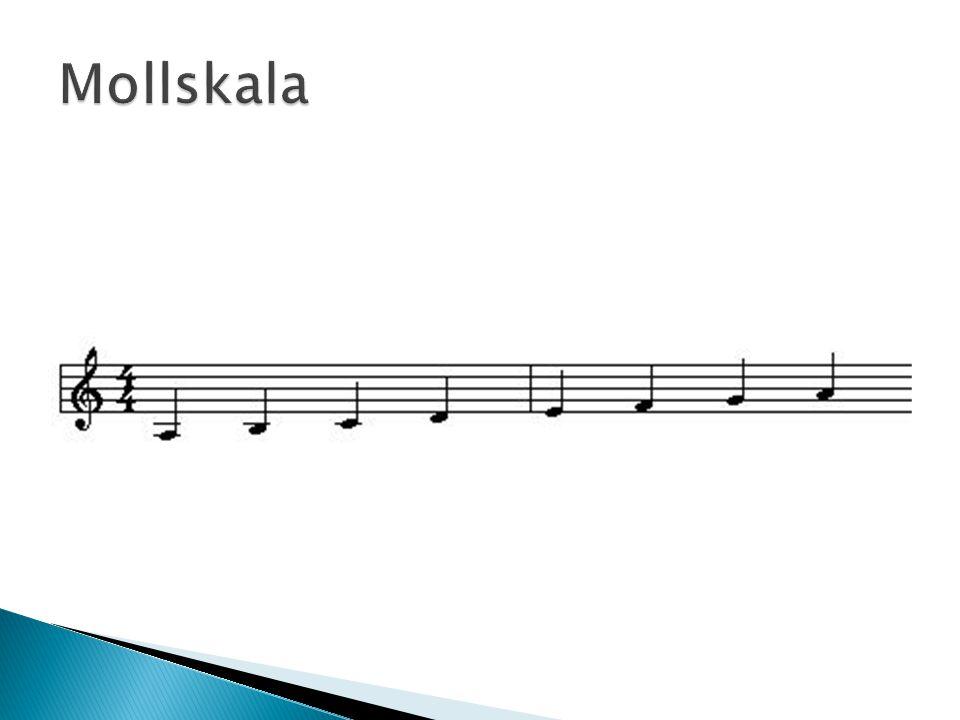 Mollskala