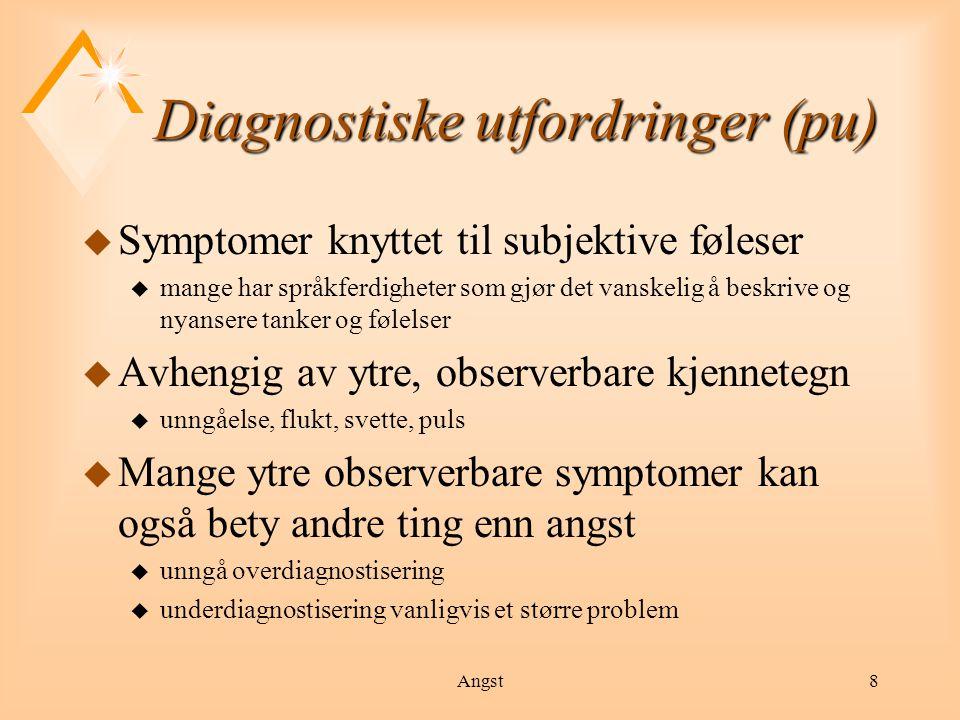 Diagnostiske utfordringer (pu)