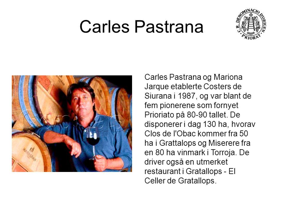 Carles Pastrana