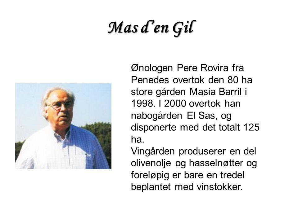 Mas d'en Gil