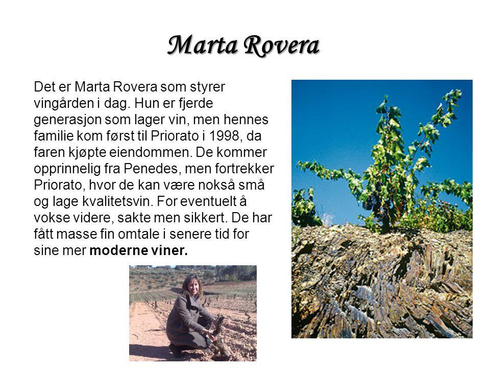 Marta Rovera