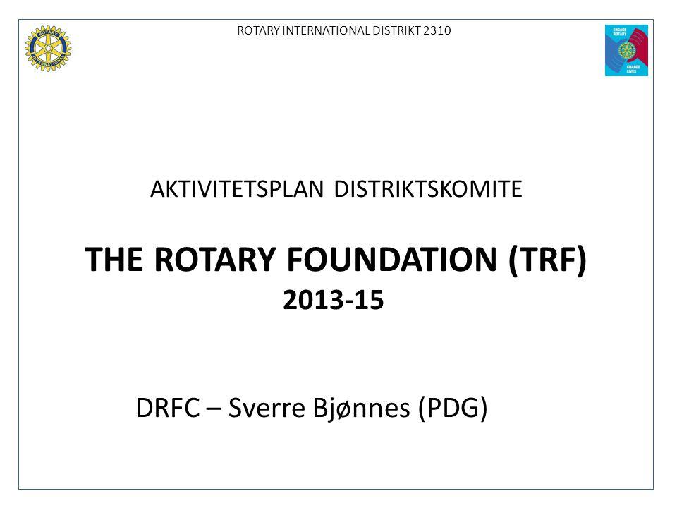 DRFC – Sverre Bjønnes (PDG)