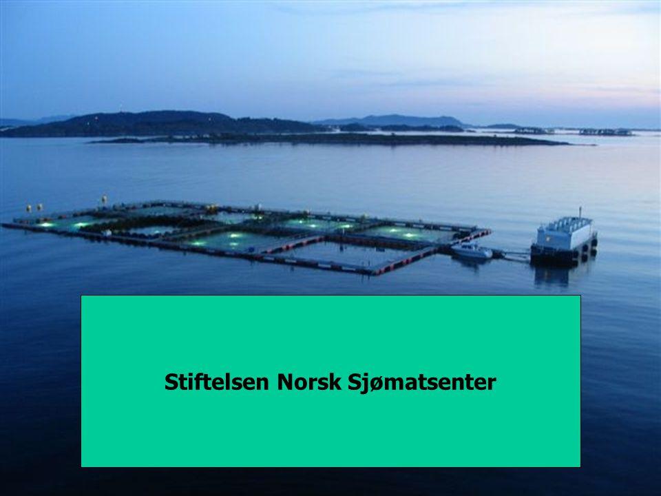 Stiftelsen Norsk Sjømatsenter