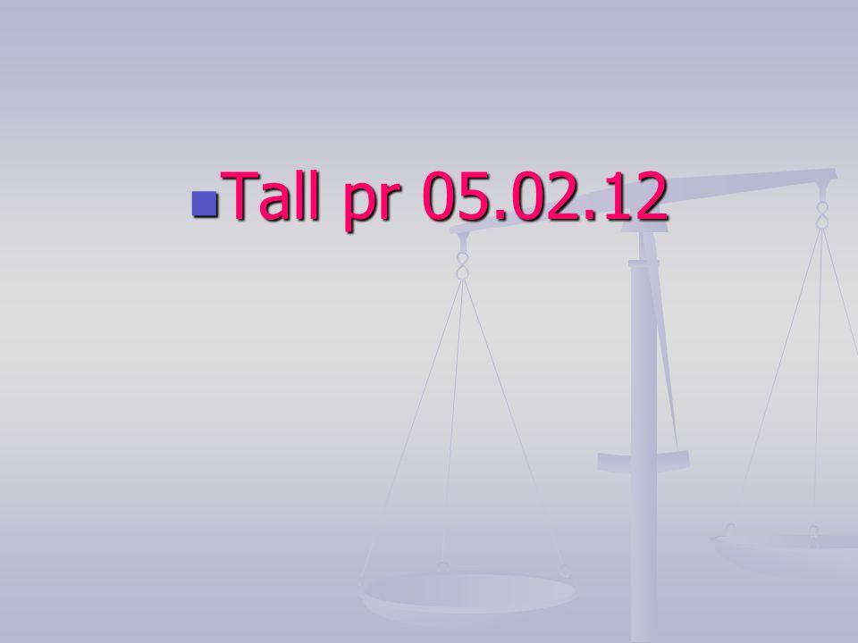 Tall pr 05.02.12