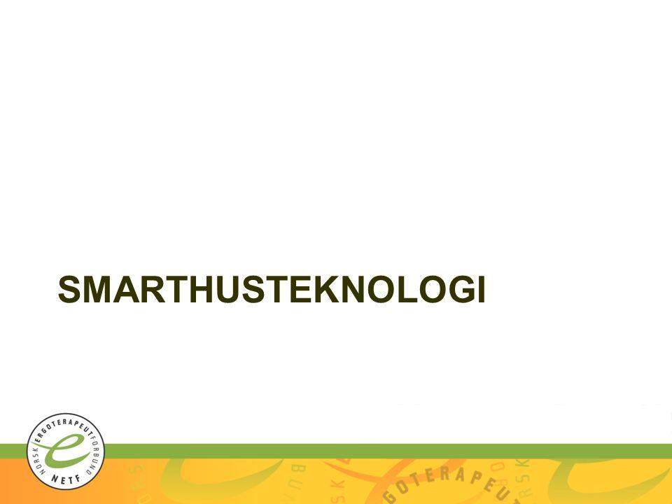 Smarthusteknologi