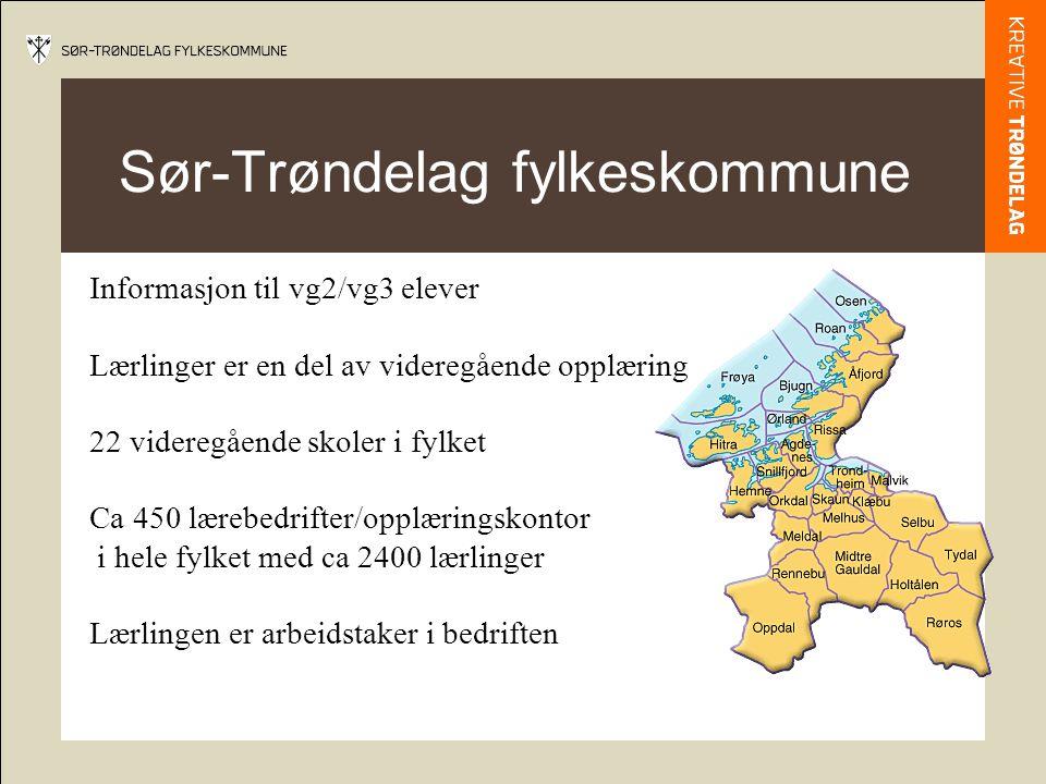 Sør-Trøndelag fylkeskommune