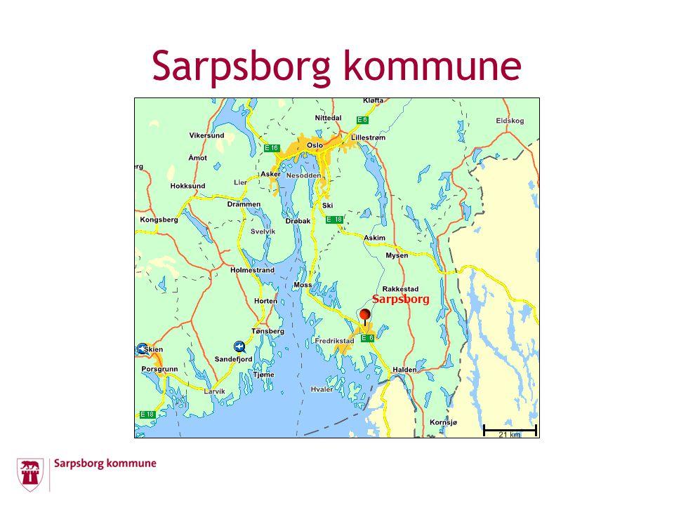 Sarpsborg kommune Sarpsborg