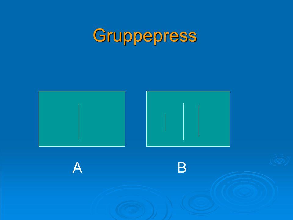 Gruppepress A B