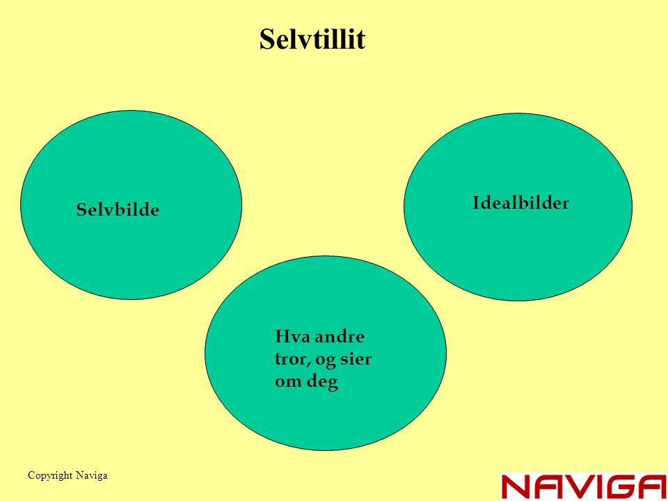 Selvtillit Idealbilder Selvbilde Hva andre tror, og sier om deg