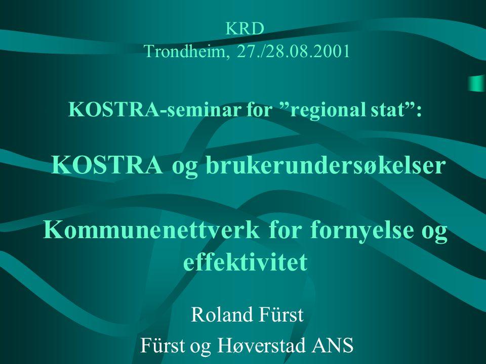 Roland Fürst Fürst og Høverstad ANS