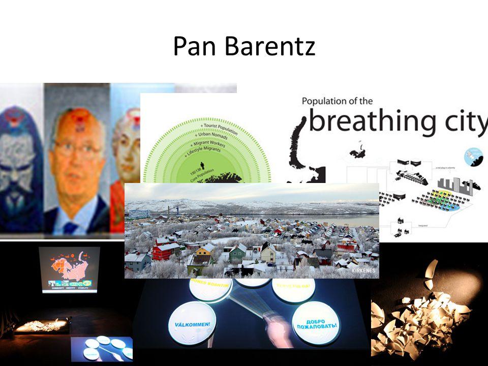 Pan Barentz