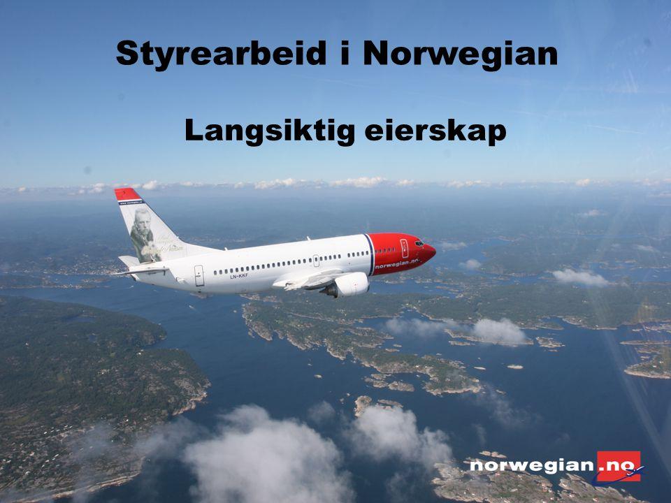 Styrearbeid i Norwegian