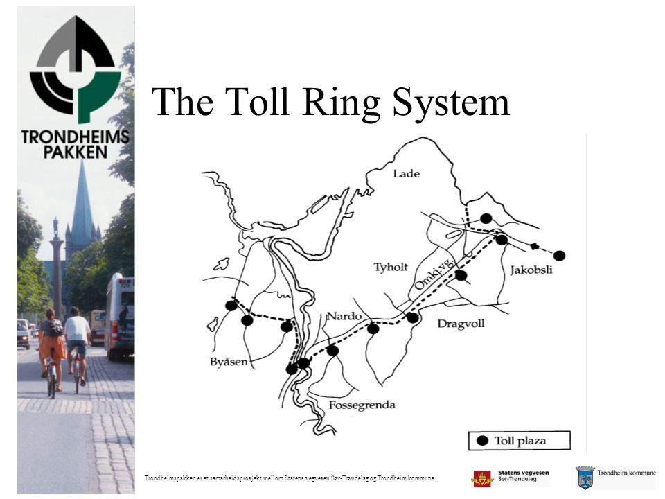The Toll Ring System