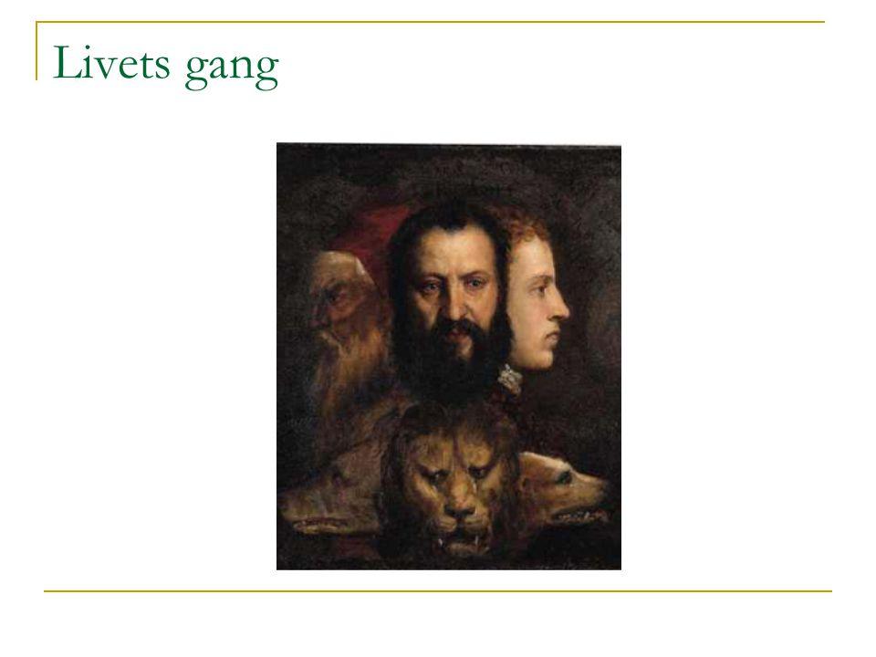 Livets gang