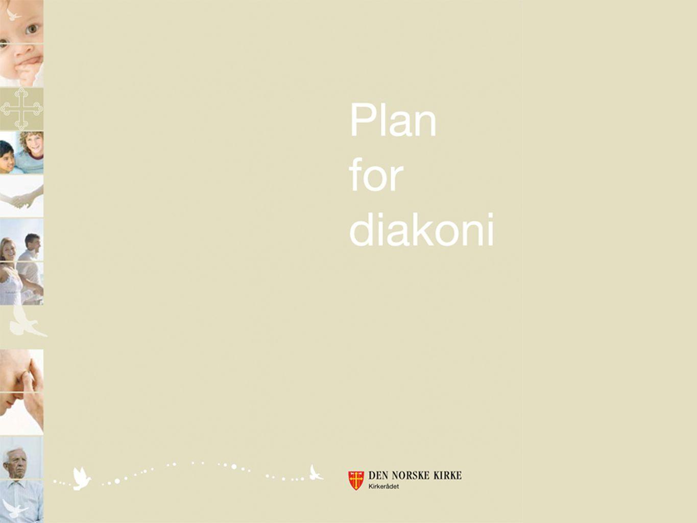 Plan for diakoni – på lokalplanet, der det skjer!