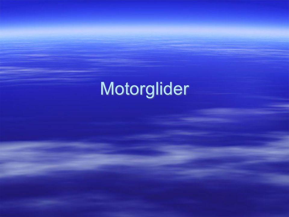 Motorglider