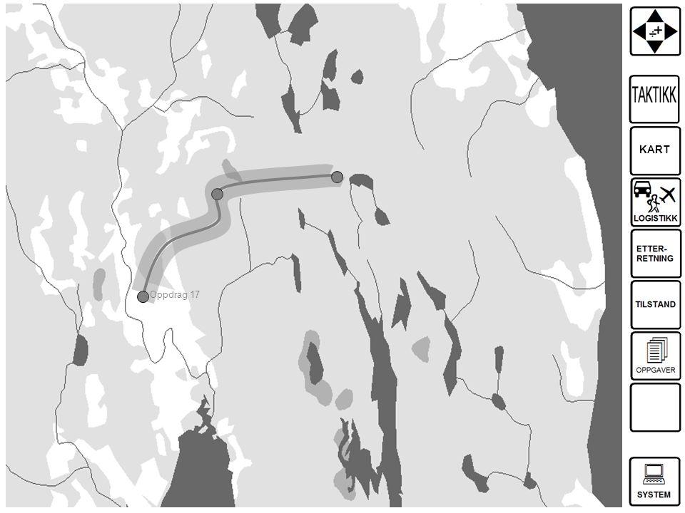 KART Oppdrag 17 Kenneth Gulbrandsøy