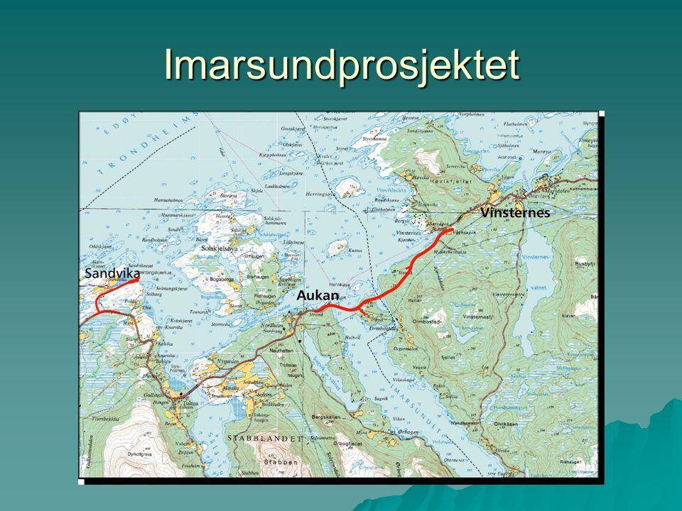 D. Stormyr Maskin AS Lokalisert i Aure på Nordmøre