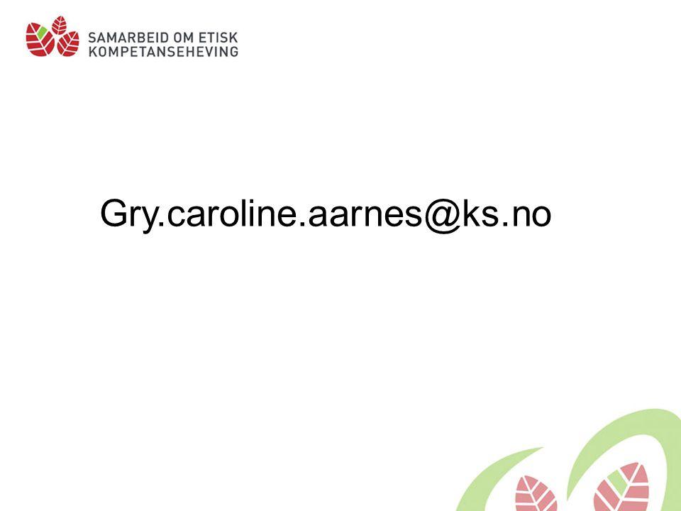 Gry.caroline.aarnes@ks.no