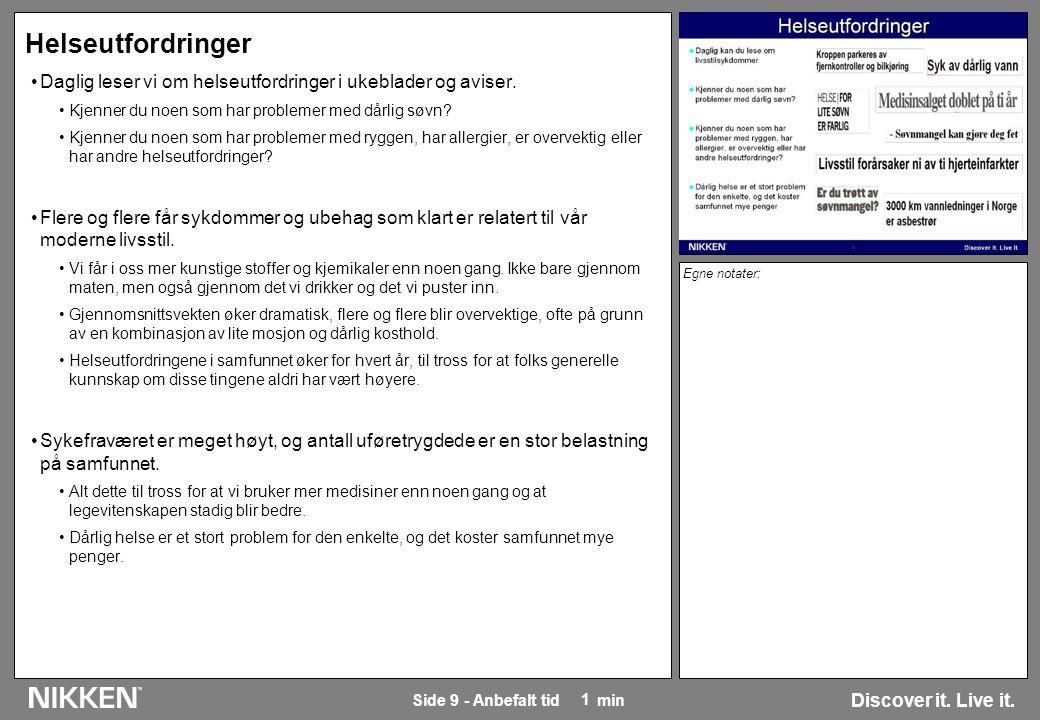 (c) 2007 Morten Andersen - Pathfinders FP - 7a - Norsk