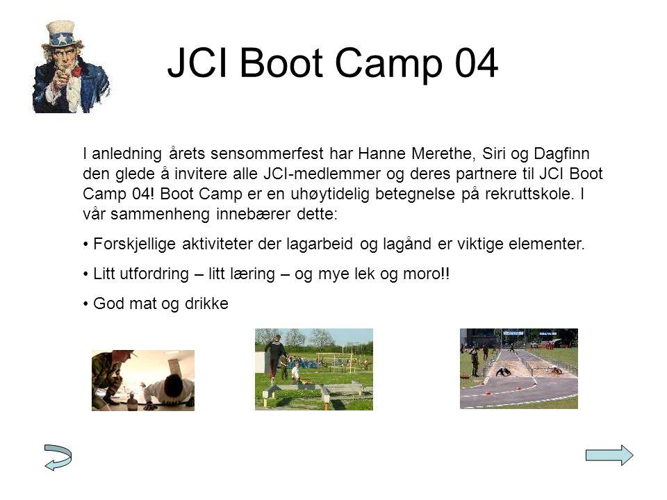 JCI Boot Camp 04