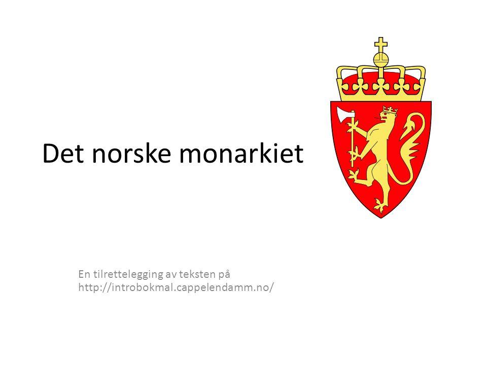 En tilrettelegging av teksten på http://introbokmal.cappelendamm.no/
