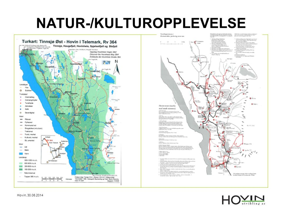 NATUR-/KULTUROPPLEVELSE