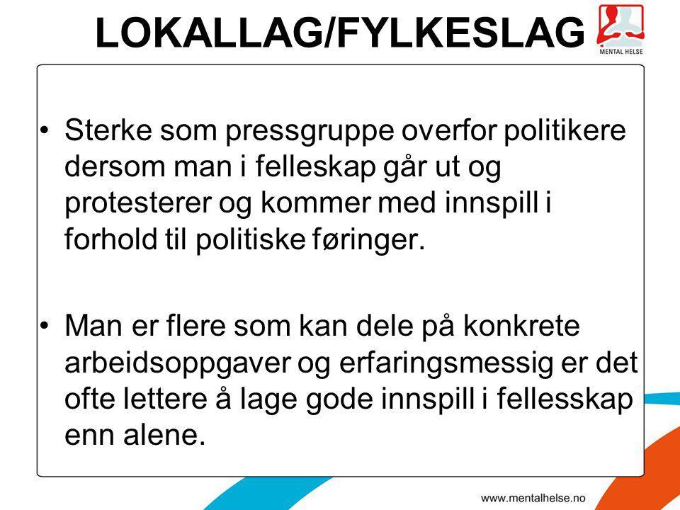 LOKALLAG/FYLKESLAG