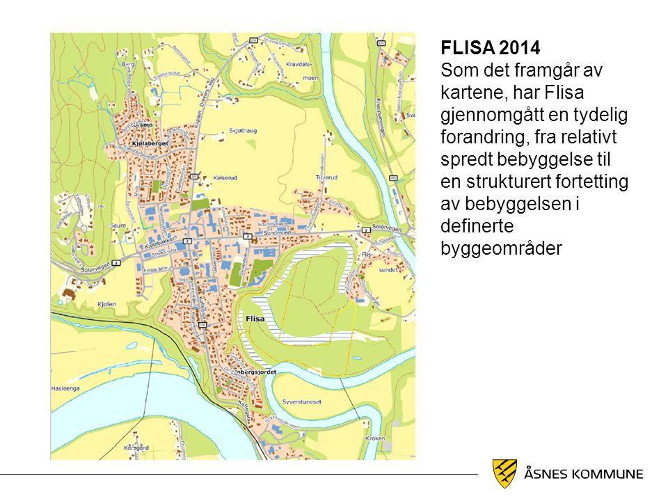 FLISA 2014