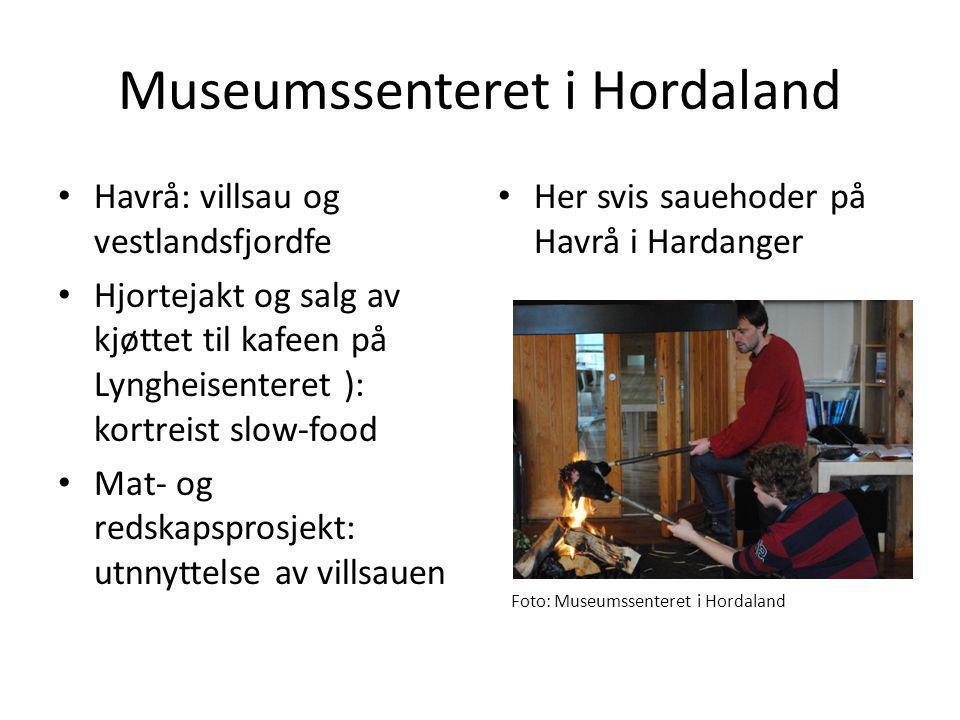 Museumssenteret i Hordaland
