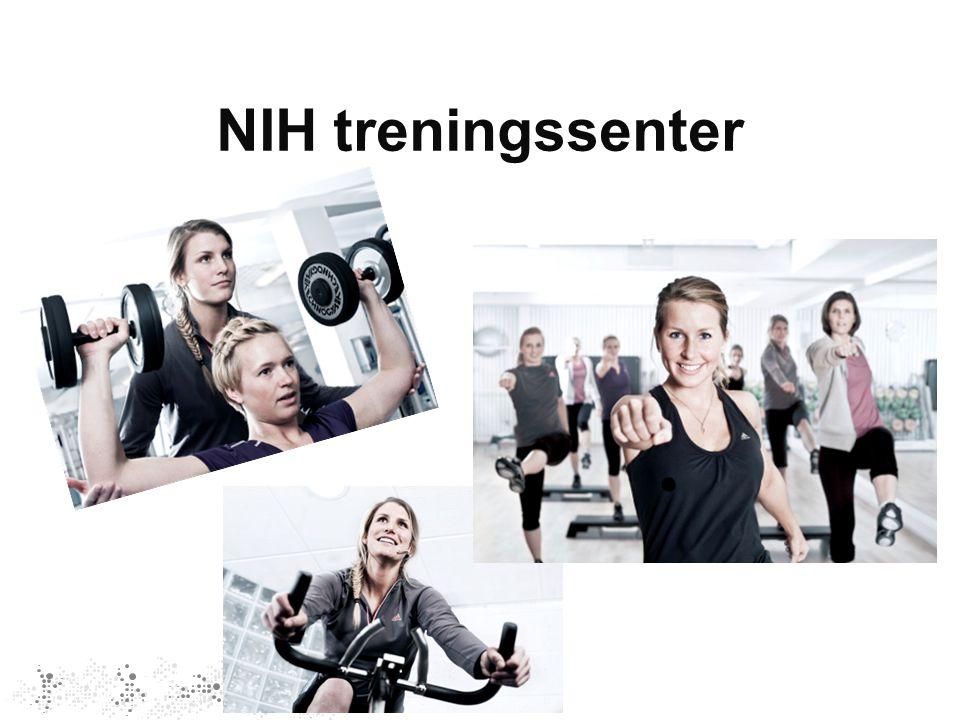 NIH treningssenter