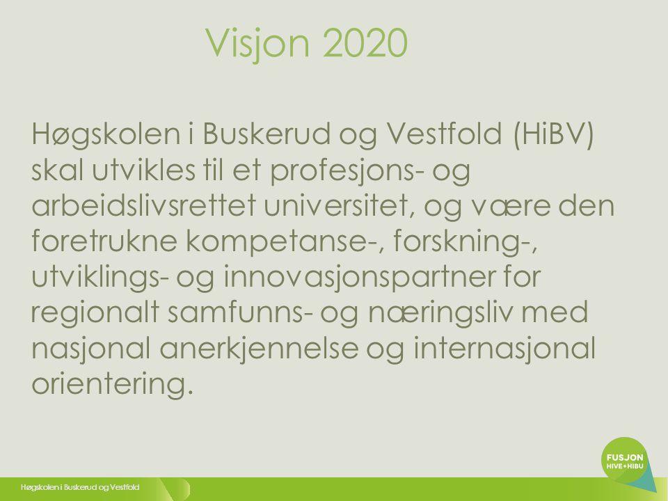 Visjon 2020