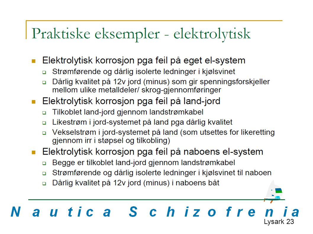 Lysark 23