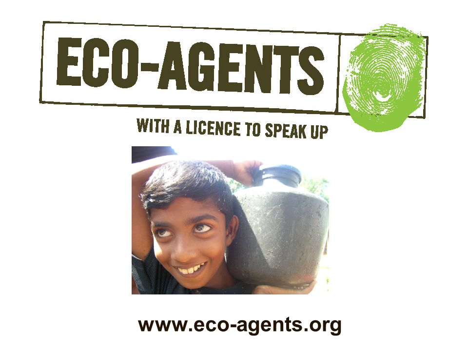 www.eco-agents.org