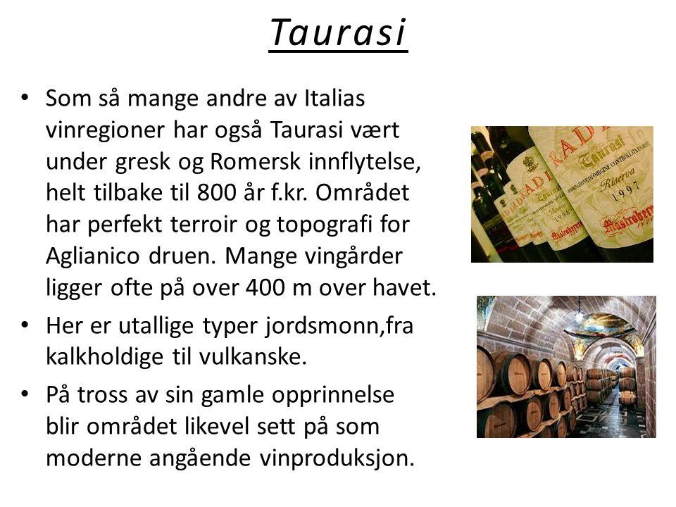 Taurasi