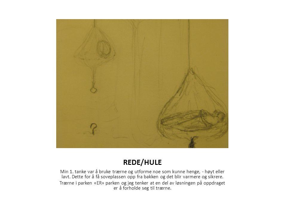 REDE/HULE