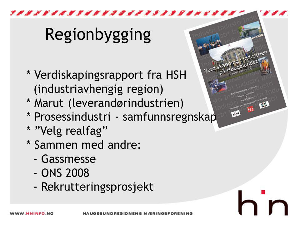 Regionbygging