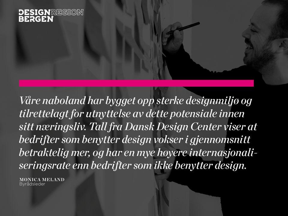 Hva er fremtidens design